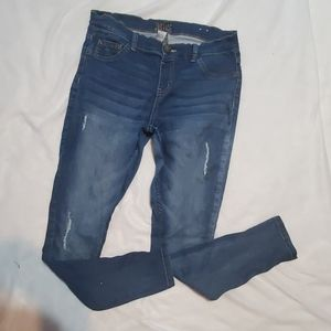 Justice 16 plus jeggings like new